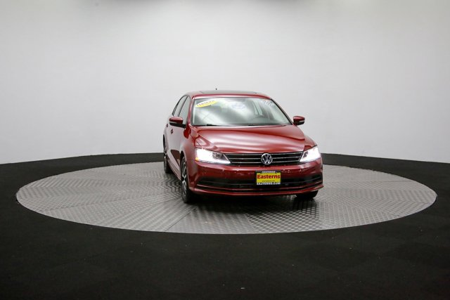 2017 Volkswagen Jetta for sale 122684 48