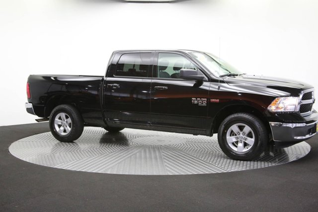 2019 Ram 1500 Classic for sale 125615 42