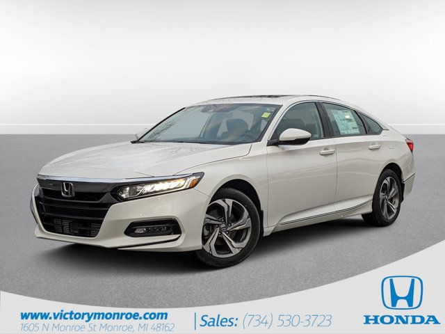2020 Honda Accord Sedan at Victory Honda