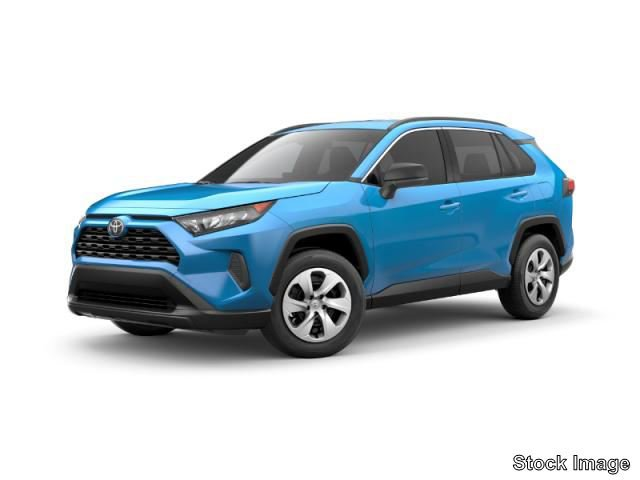 New 2020 Toyota RAV4 in Greenville, MS
