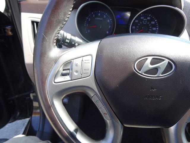 Used 2011 Hyundai Tucson AWD 4dr Auto Limited