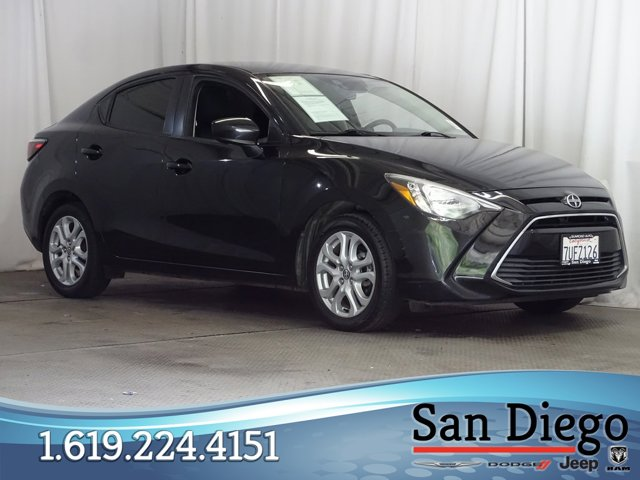 Used 2016 Scion iA in San Diego, CA
