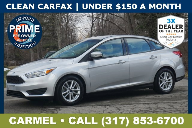 Used 2016 Ford Focus in Indianapolis, IN