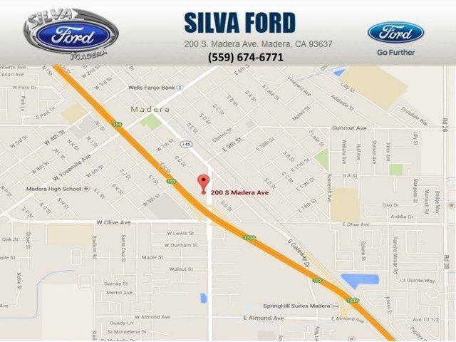 New 2015 Ford Focus 5dr HB SE