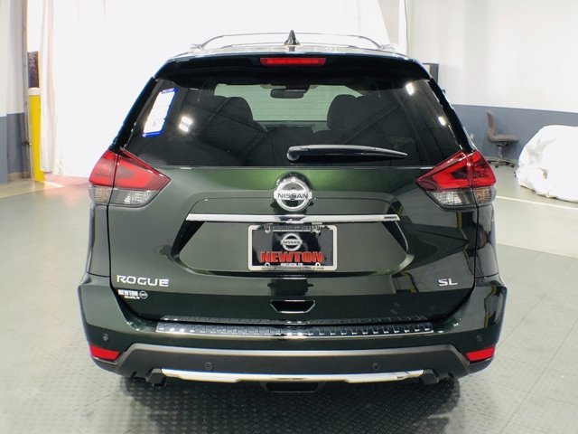 New 2020 Nissan Rogue in Gallatin, TN