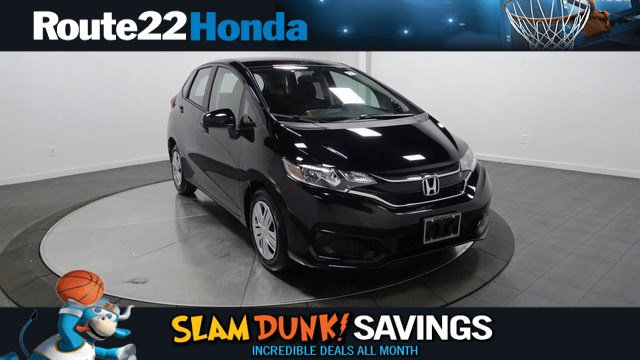New 2019 Honda Fit in Hillside, NJ