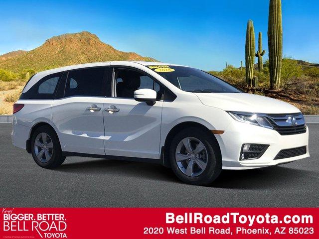 Used 2018 Honda Odyssey in Phoenix, AZ
