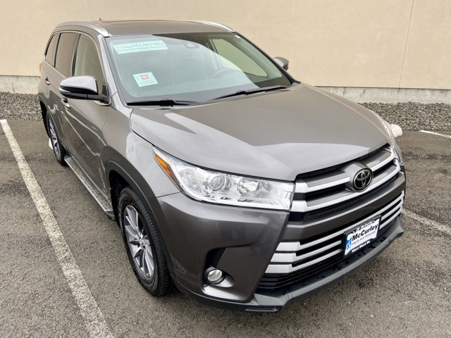 Used 2018 Toyota Highlander in Walla Walla, WA