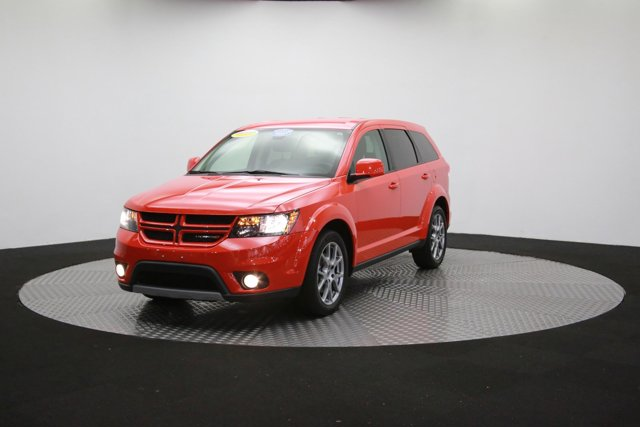 2018 Dodge Journey for sale 124527 50