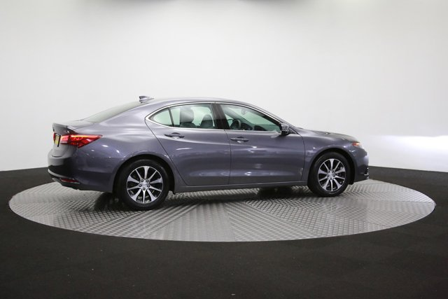 2017 Acura TLX for sale 123723 40