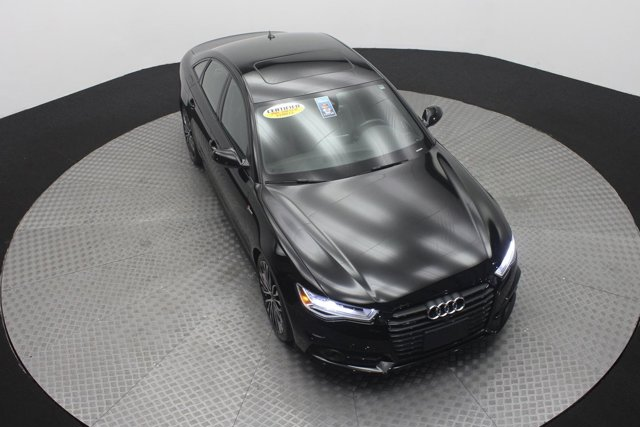 2017 Audi A6 for sale 123635 2