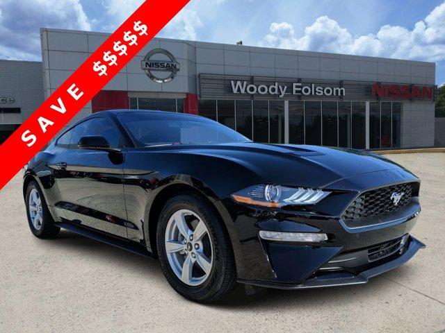 Used 2020 Ford Mustang in Vidalia, GA