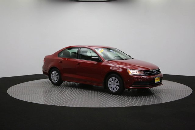 2016 Volkswagen Jetta for sale 124955 42