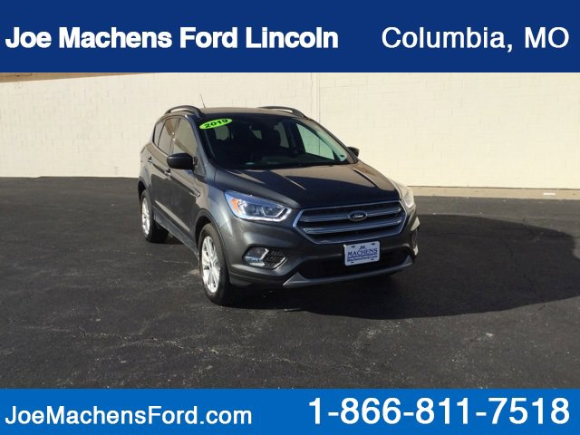 Used 2019 Ford Escape in , MO