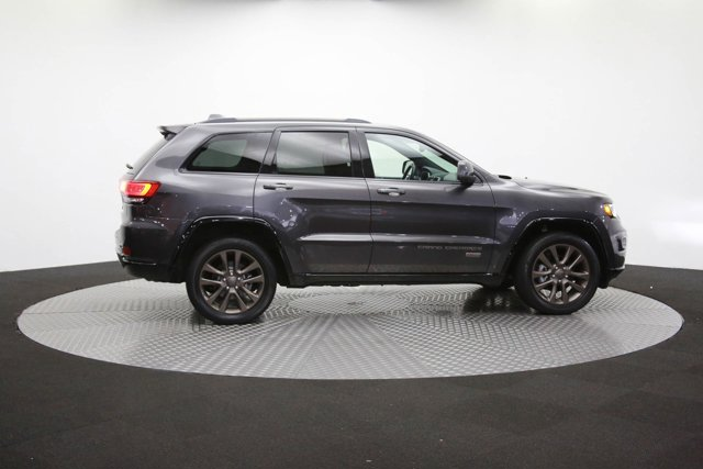 2016 Jeep Grand Cherokee for sale 124163 39