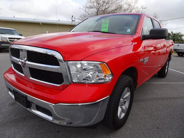 Used 2019 Ram 1500 Classic in Panama City, FL