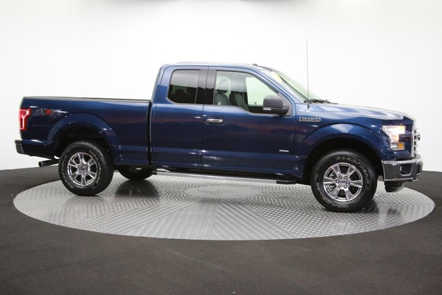 2016 Ford F-150 for sale 123187 39