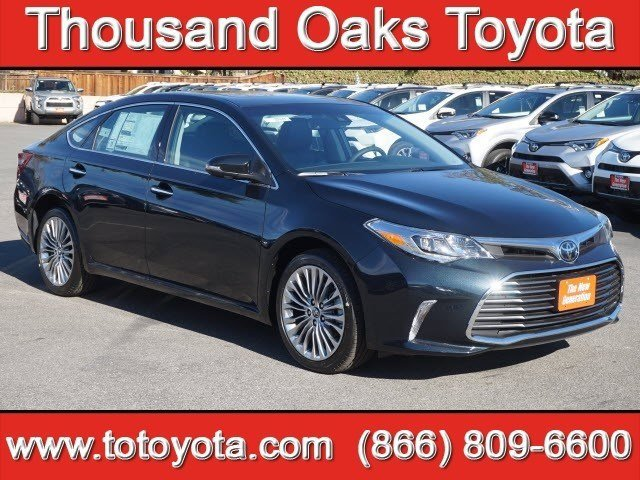 New 2017 Toyota Avalon in Thousand Oaks, CA