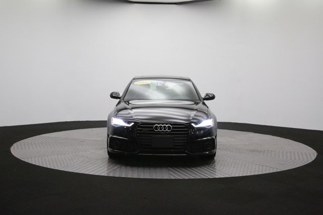 2017 Audi A6 for sale 123635 49