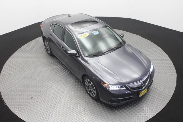 2017 Acura TLX for sale 124411 2