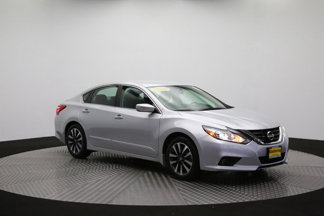 2016 Nissan Altima for sale 122552 43