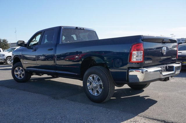 New 2020 Ram 3500 Big Horn 4x4 Crew Cab 8' Box