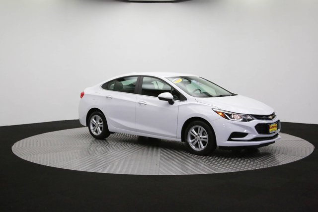2017 Chevrolet Cruze for sale 125392 43