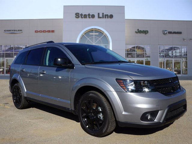 New 2019 Dodge Journey in Orlando, FL