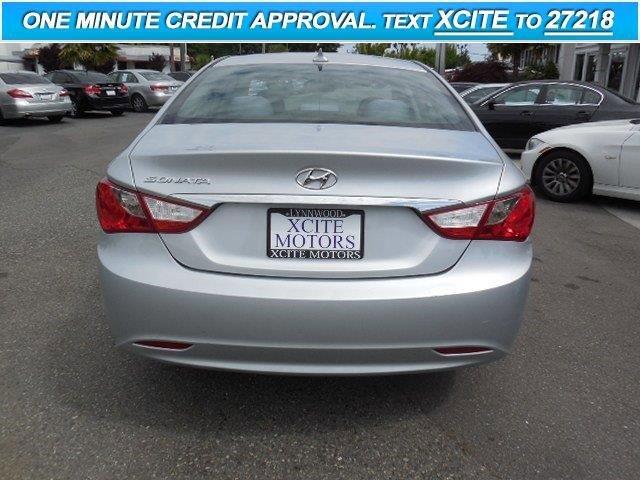 Used 2013 Hyundai Sonata GLS