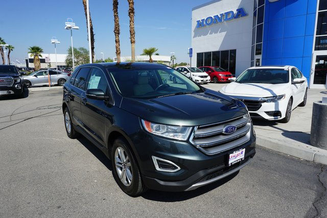 Used 2015 Ford Edge in Indio, CA
