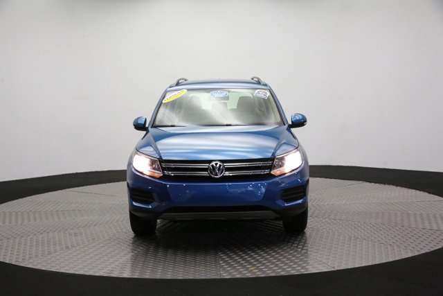 2017 Volkswagen Tiguan for sale 121578 1