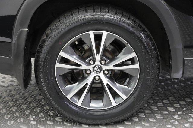 2016 Toyota Highlander for sale 124041 25