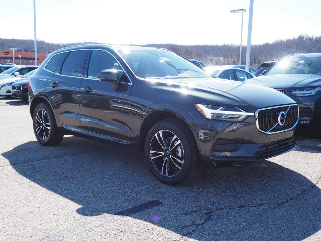 New 2020 Volvo XC60 in Greensburg, PA