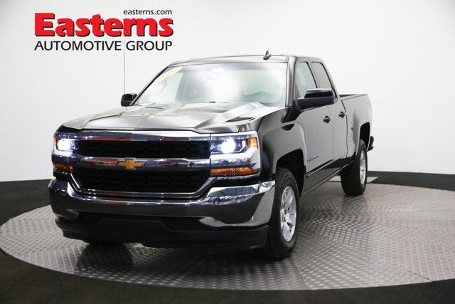 2019 Chevrolet Silverado 1500 LD for sale 124136 0