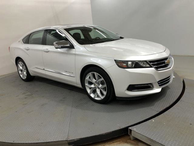 Used 2017 Chevrolet Impala in Indianapolis, IN