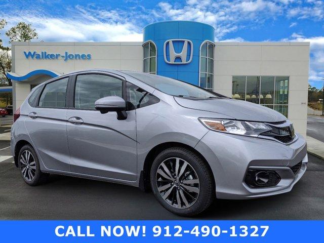 New 2020 Honda Fit in Waycross, GA