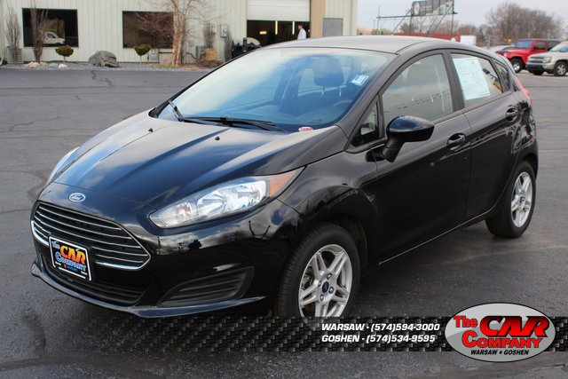 Used 2018 Ford Fiesta in Warsaw, IN