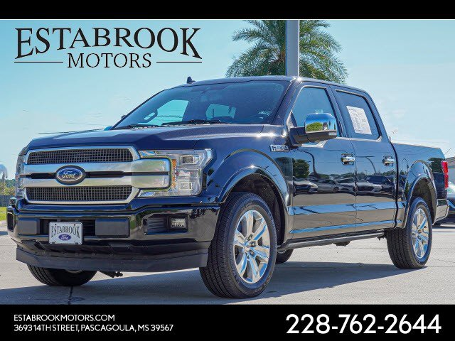 Used 2020 Ford F-150 in , MS
