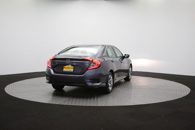 2017 Honda Civic for sale 124268 33