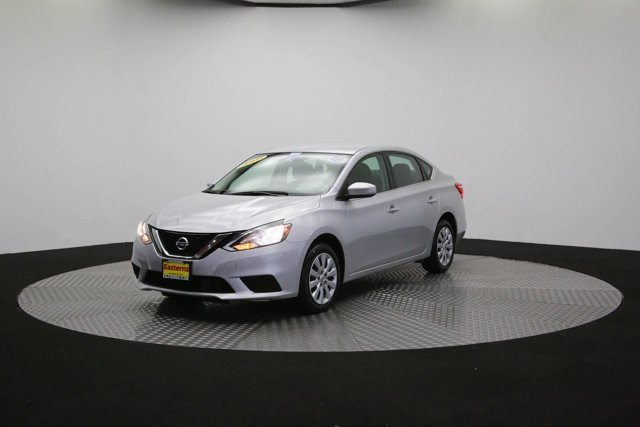 2018 Nissan Sentra for sale 124700 49