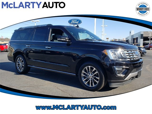Used 2018 Ford Expedition Max in , AR