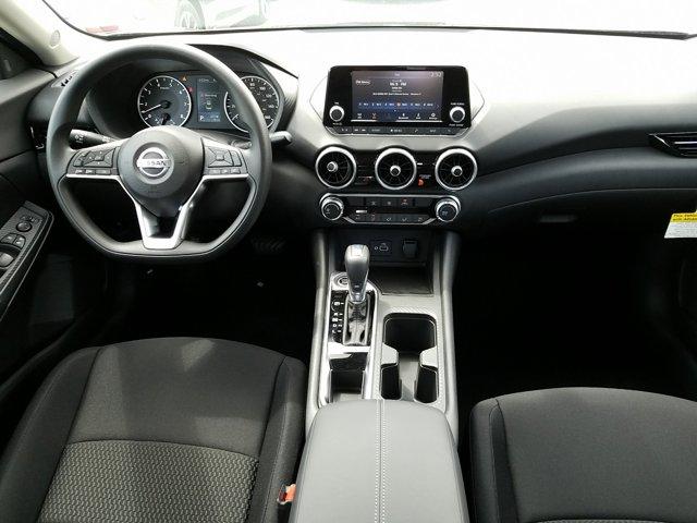 2020 Nissan Sentra S