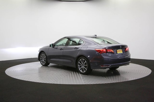 2017 Acura TLX for sale 124411 61