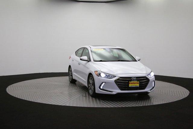 2017 Hyundai Elantra for sale 124258 46