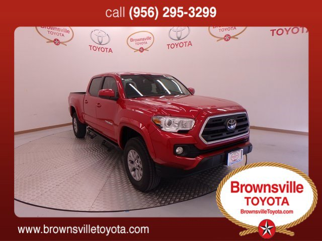 New 2019 Toyota Tacoma in Brownsville, TX