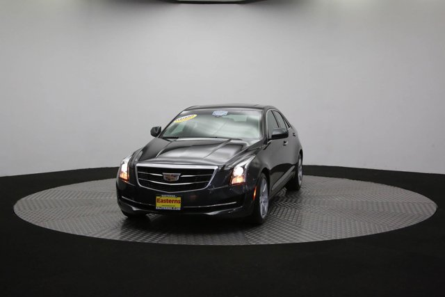 2016 Cadillac ATS for sale 125386 48