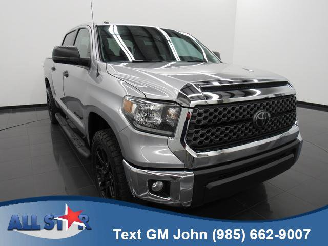 Used 2018 Toyota Tundra in Denham Springs , LA