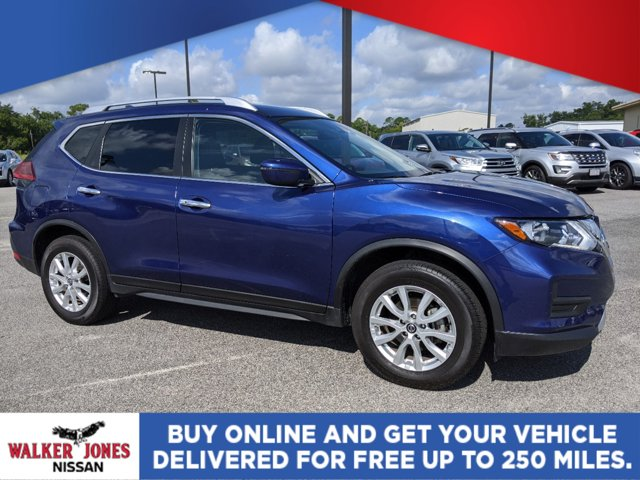 Used 2020 Nissan Rogue in Waycross, GA