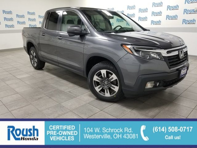Used 2017 Honda Ridgeline in Westerville, OH