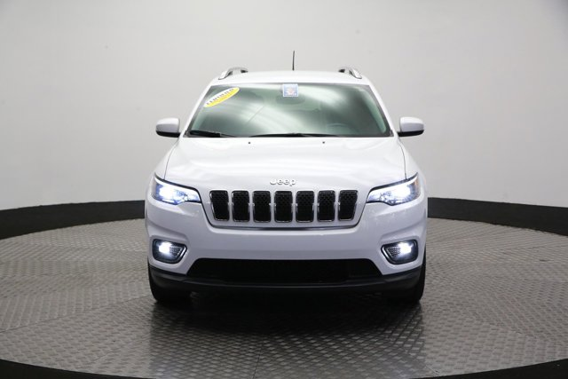 2019 Jeep Cherokee for sale 124255 1